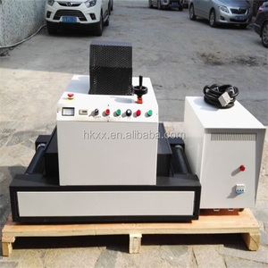 UV Curing Tunnel Dryer For Silk Screen Printing Machine