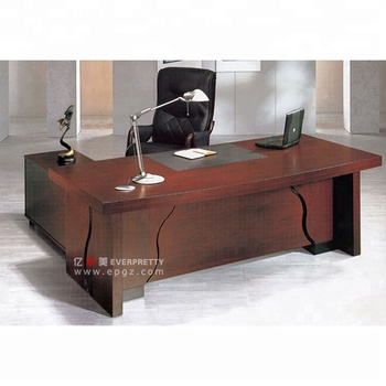 Fabulous High Quality Office Furniture Executive Office Desk L Shaped Desk View Executive Office Desk Everpretty Product Details From Guangzhou Everpretty Home Interior And Landscaping Ologienasavecom