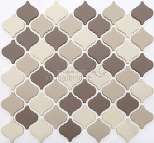 lantern mosaic tile backsplash glass mosaic tile for backsplash