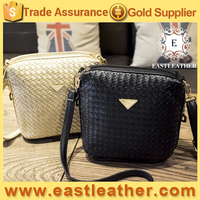 E1981 New design small shoulder sling bag for female