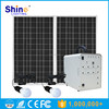 100W Solar Power Generator Systems for Portable Home Use 1KW 2KW 3KW 5KW
