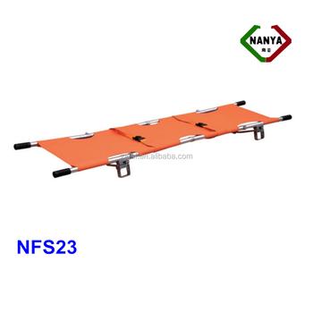 Nfs23 Medical Corps Marine Stretcher,Folding Stretcher For ...