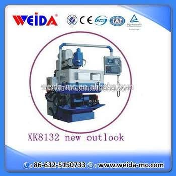 vertical milling machine for sale