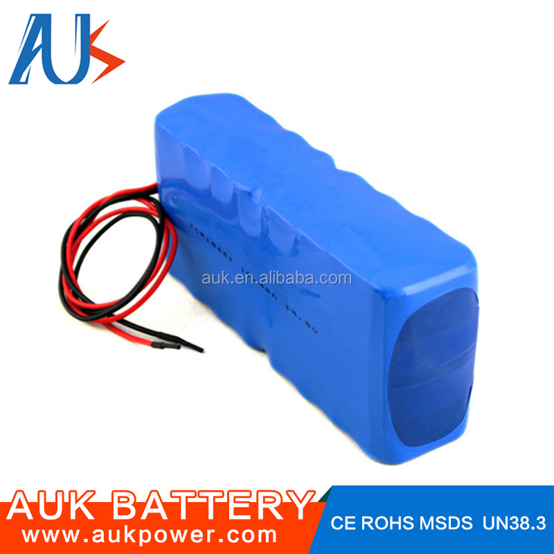 Ultra Thin 12v 14Ah battery Rechargeable Battery Pack