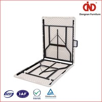 Reliable Quality stackable plastic table