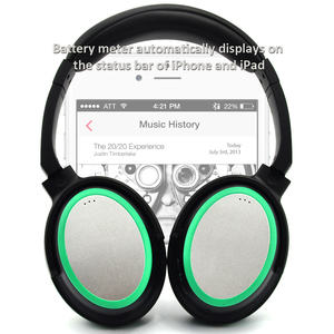 On-Ear Style and Mobile Phone Use bluetooth headphone,Waterproof Function bluetooth-RBT80