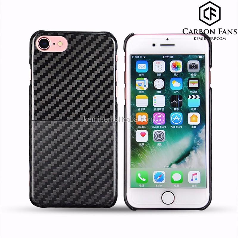 apple iphone 100. 100% pure carbon fiber phone case for apple iphone 7 plus iphone 100 s