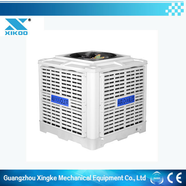 High Quality Basement Air Ventilation System