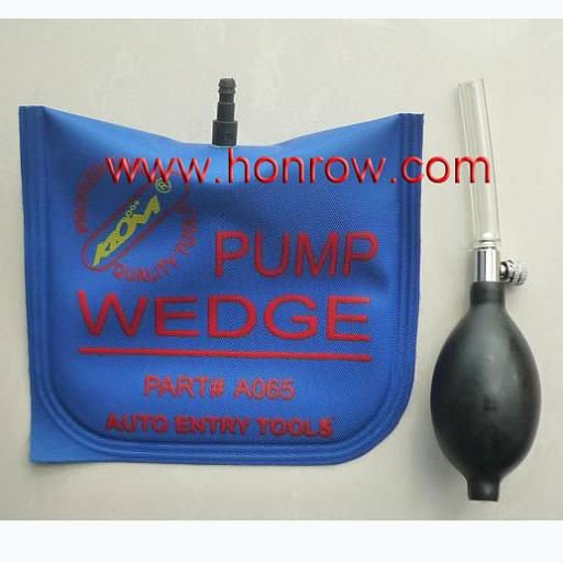 KLOM Air wedge Middle Size,car airbag to open the window,locksmith tools