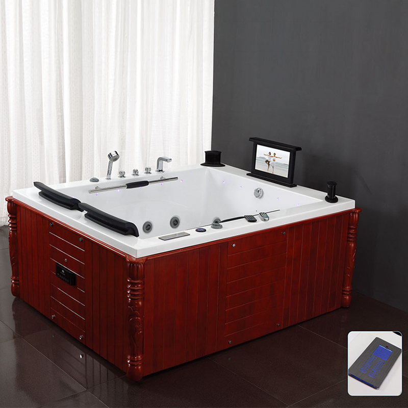 Air Jet Massage Sap Tub/double Ended Bath Tubs/classical Massage ...