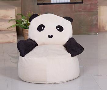 Cute Panda Child Bean Bag Chair