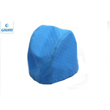The Premium 2017 PU swimming caps/hats Highly Elastic & Large Stretch For Long Hair