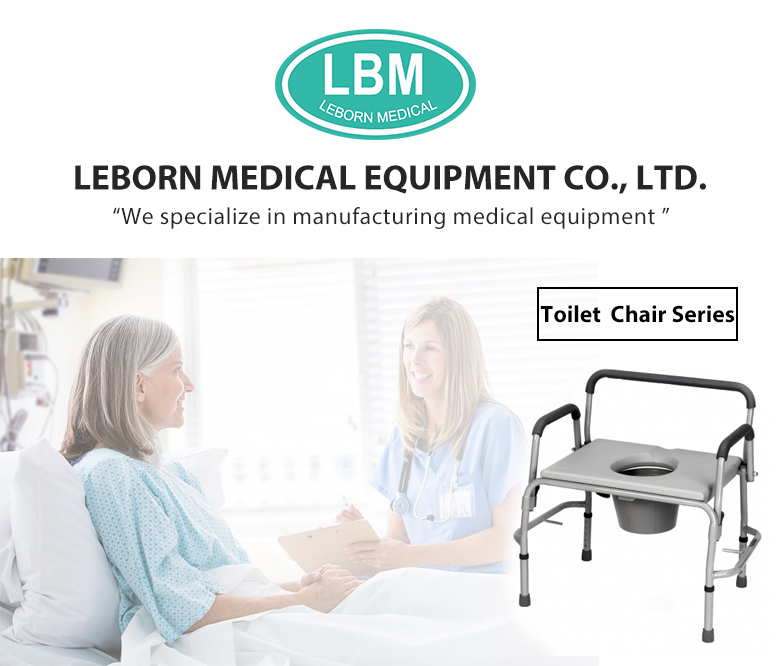 Handicapped Equipment Chair For Elderly Bathroom Toilet Stool - Buy ...