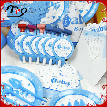 Baby Blue Birthday Party Decorations Buy Birthday Party