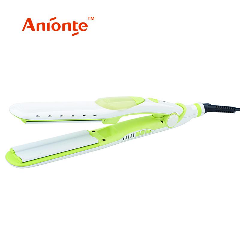 Manufacturer China New Design Evalectric The Evolution Hair Straightener Flat Iron