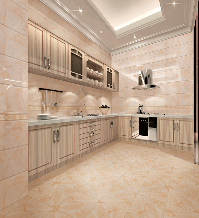 Kitchen Tiles Product: 300x600mm Kitchen Border Tile,Decorative Tile Borders