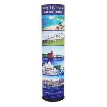 Reliable Manufacture Good Sealed Fashion The Best And Cheapest Totem Display