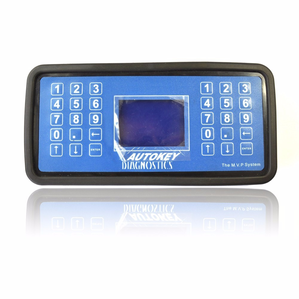 Wholesale New products mvp pro key programmer for Car MPV key ...