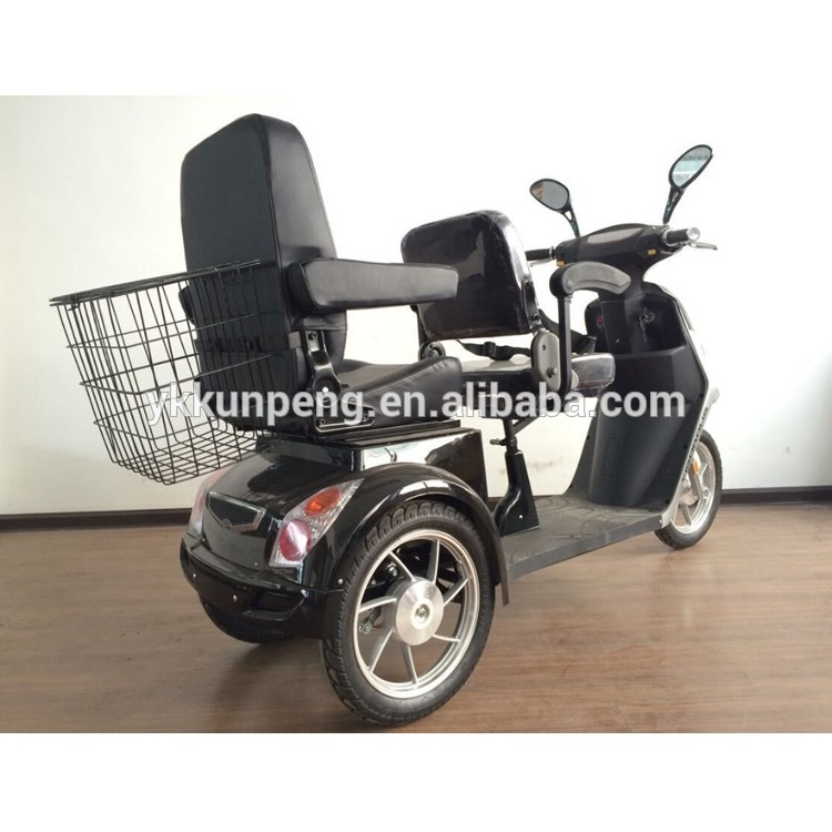 Factory Price various color elderly pride mobility scooter
