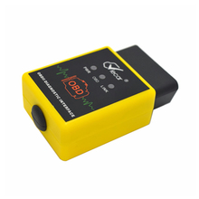 Well Designed Viecar elm 327 bluetooth v1.5 of CE and ISO9001 standard