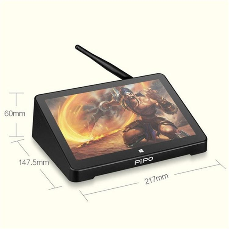 IMO Pipo X9s 4g +64g tablet PC Wins 10+Android 4.4 Dual Boot Mini PC Pipo X9s Tv Box
