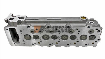 4M40 engine cylinder head assy for MITSUBISHI CANTER PAJERO ME202621, View  mitsubishi canter cylinder head, Kusocanter Product Details from Guangzhou