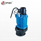50mm low flow motor slurry submersible sewage water pump centrifugal mud sump cleaner drain pump for drill rig