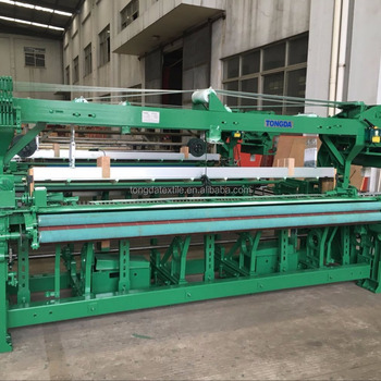 TD-728 Rapier weaving machine