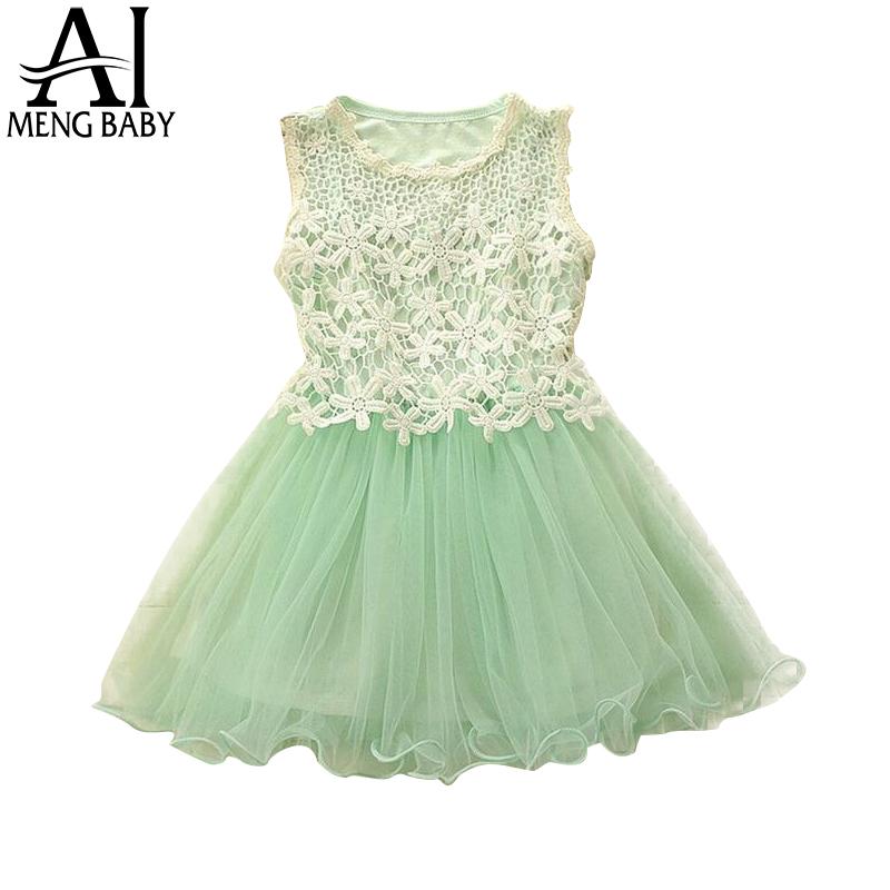 9ff78c88632 Get Quotations · Summer Toddler Dress 2015 Kids Tutu Dress Baby Girl for  Girls 100% Cotton Lace Children