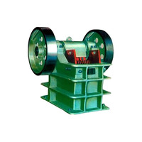 Mining crushing machine/China Top Brand Stone Crushing Jaw Crusher Machine