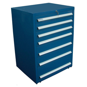 2014 OEM or Customized cnc tool storage cabinets with drawers with 32-year experience
