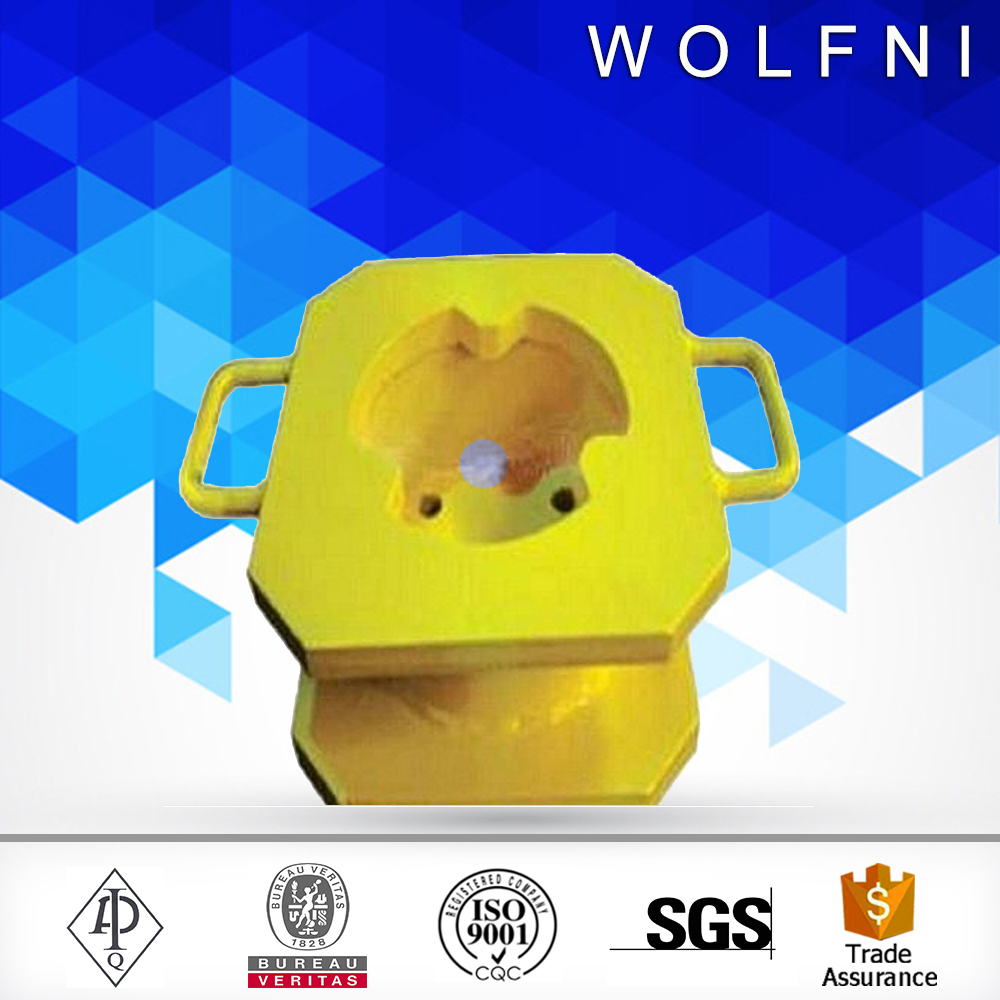Wolfni API certified drill bit breaker / crossover / reducer