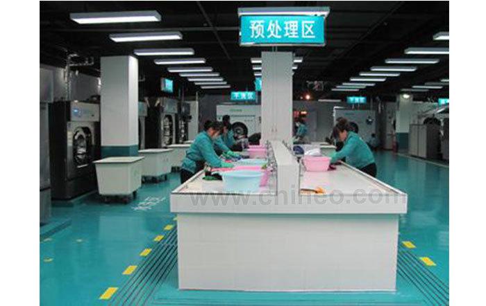 10-70 Kg Capacity Energy Saving Hotel Laundry Equipment/commercial ...