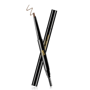New Women Ladies Makeup Eyebrow Waterproof permanent Eyebrow Pencil Cosmetics Brow Eye Liner Tools-888025