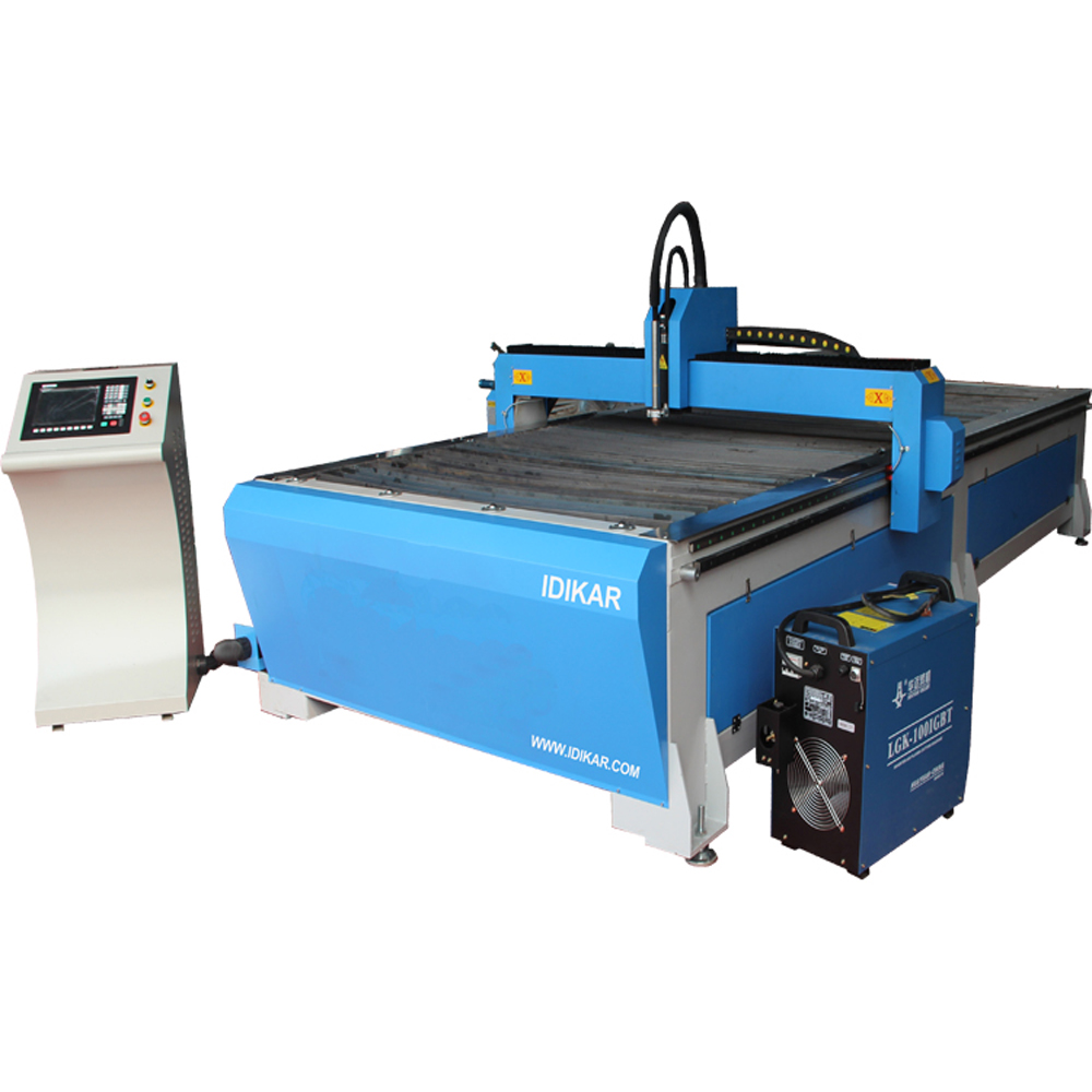 IDIKAR Faster Series table cnc plasma cutting machine made in China for sale