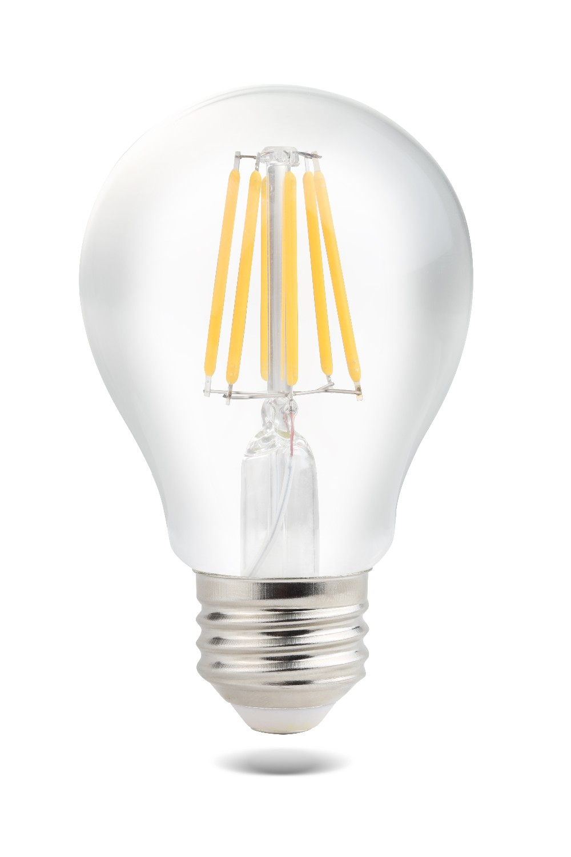 led a19 dimmable led filament bulb 7w e27 led bulb 5000k 2700k buy 7w e27 l. Black Bedroom Furniture Sets. Home Design Ideas