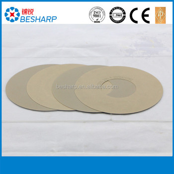 Metal Bond Diamond Superthin Cutting Wheel For Cutting Wafer Dicing Blade  For Magnetic Materials - Buy Diamond Grinding Wheels,Diamond Saw