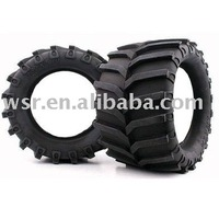 OEM molded Rubber Racing tires car