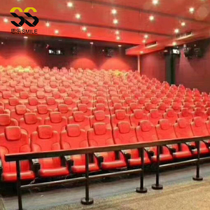 China High Quality Hydraulichot sale 5d cinema 5d theater Motion 5d cinema equipment Profit 5d cinema simulator