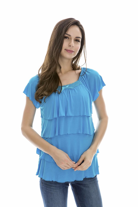 e5f4e7f2e69 Bearsland cool cotton Breastfeeding nursing tank Tops wholesale Maternity  clothes