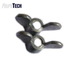 Cold Forming Nut/Pos Dingin Butterfly Nut/Wing Nut