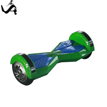 800W 8.5 inch electric and petrol scooters