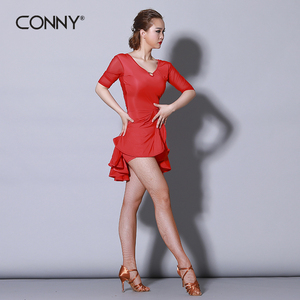 470427db2e80 Latin Dance Dress Women, Latin Dance Dress Women Suppliers and  Manufacturers at Alibaba.com