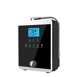 Fast Delivery 11 Plates Alkaline Water Ionizer Korea Water Ionizer Filter  Machine