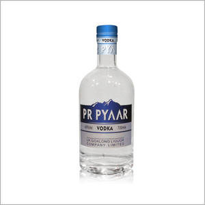 Private label energy drink vodka factory export vodka distillery white liquor