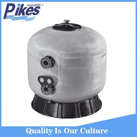 Commercial pool equipment swimming pool filter sand replacement