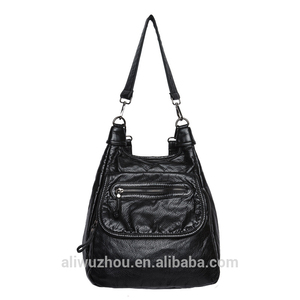 Best Selling Wholesale Promotion Custom College Sling Bag for Teenagers shoulder bag