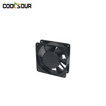Coolsour Best Quality Axial Fan Motor For Evaporative Cooler, Low noise Fan Motor