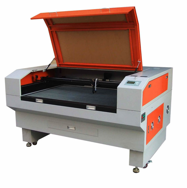 LB-CE TAJIMA embroidery softwae polycarbonate laser engraving and cutting machine