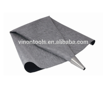 Tile Grout Bag With Steel Tip Grouting Cleaning Tool Product On Alibaba